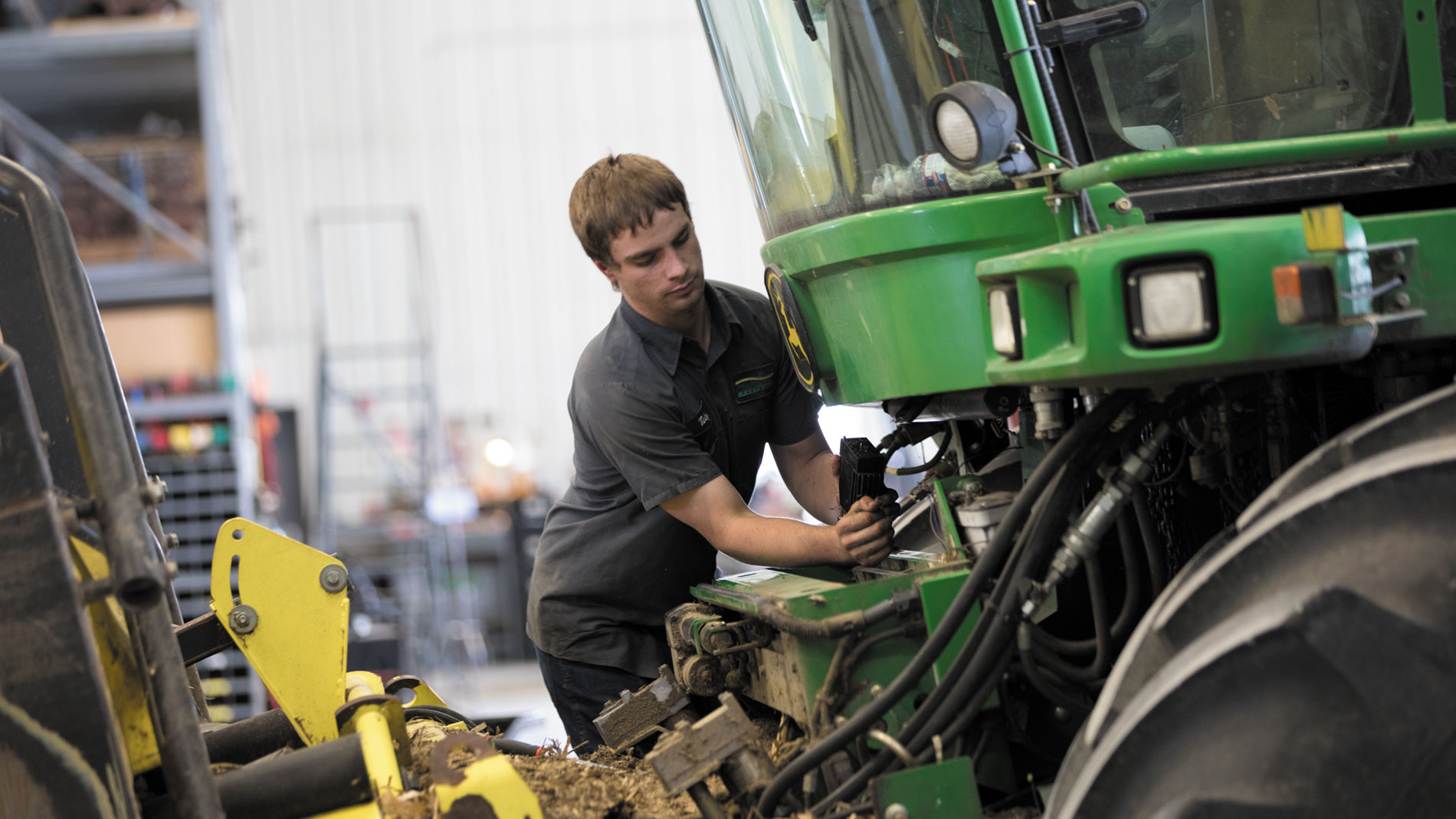 Farm Matters - John Deere Canada